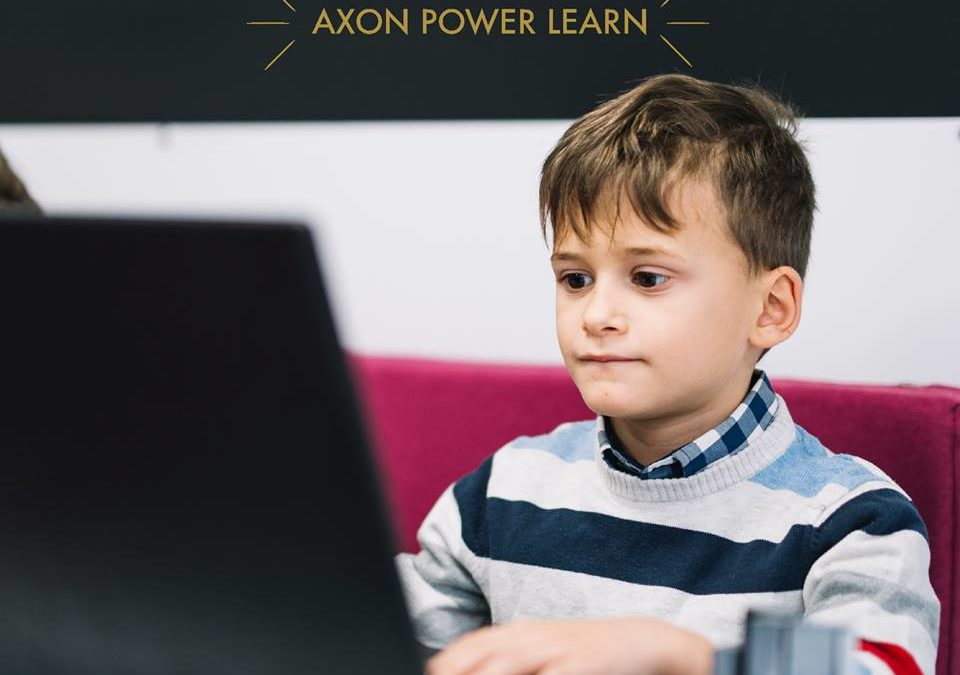 AXON Power Learn